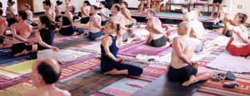 K Pattabhi Jois Ashtanga Yoga Institute Near Jayanagar Bangalore Membership Fees Reviews Amp Offers Gympik
