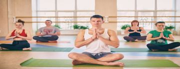 Sri K Pattabhi Jois Ashtanga Yoga Near Jayanagar 5 Block Bangalore Membership Fees Reviews Amp Offers Gympik