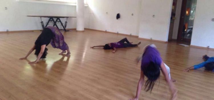 Nritarutya Dance Studio Jayanagar, Bangalore | Fees ...