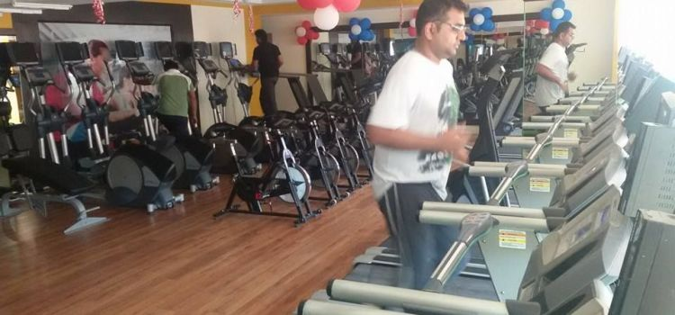 F6 Fitness Planet Kundalahalli, Bangalore | Fees & Reviews ...