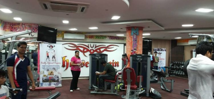 Muscle Xplode Santacruz East, Mumbai | Fees & Reviews | Gympik