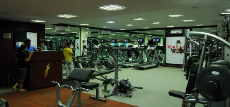 Carewell Fitness The Gym Powai, Mumbai | Fees & Reviews ...
