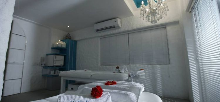 Charisma Beauty  Spa Andheri West, Mumbai  Fees -4814
