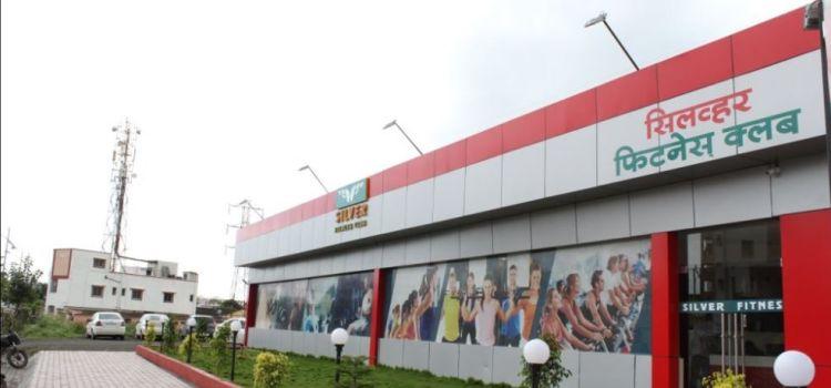 Silver Fitness Club Pimpri, Pune | Fees & Reviews | Gympik