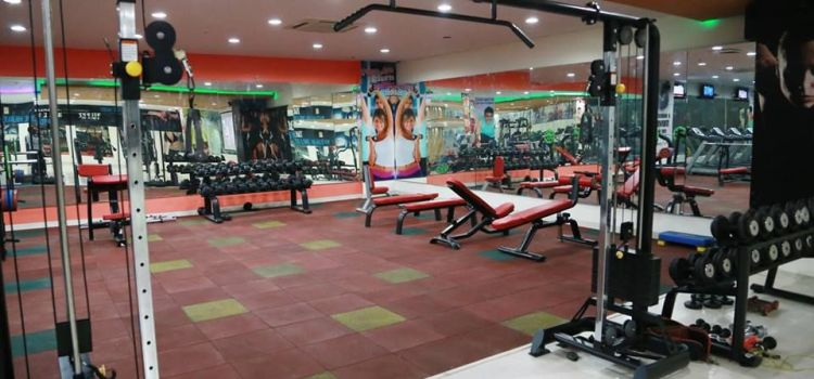 La Fitness Indirapuram, Ghaziabad | Fees & Reviews | Gympik