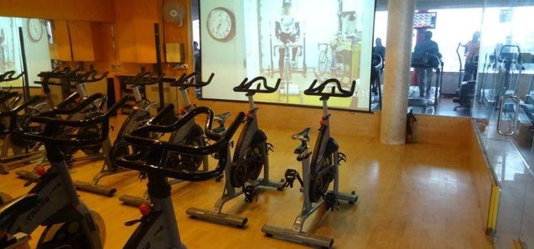 La Fitness Indirapuram, Ghaziabad | Fees & Reviews | Gympik