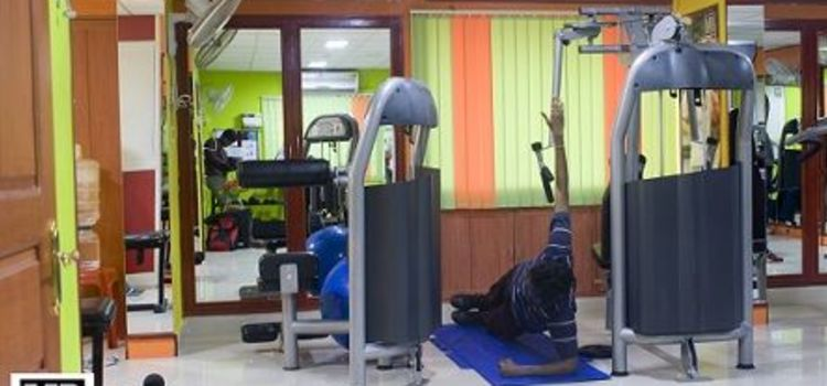 Mind N Body 360 Fitness Studio near Mugalivakkam, Chennai ...