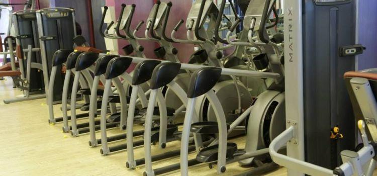 Proximum Fitness Kovilambakkam, Chennai | Fees & Reviews ...