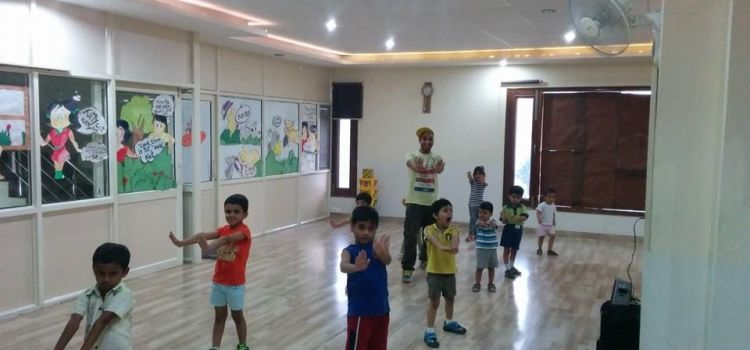 Rockstar Academy of Dance Acting Aerobics & Yoga-Sector 4-5841_zua9l5.jpg
