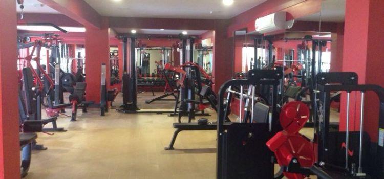 The Fitness Factory Sahakara Nagar, Bangalore   Fees ...
