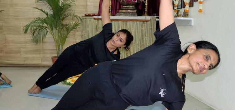 Aum Yoga Vedanta Centre-Mahadev Nagar-6683_fwtjbr.jpg