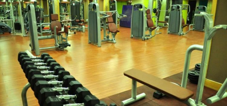 Hayath Fitness Moti Nagar, Hyderabad | Fees & Reviews | Gympik