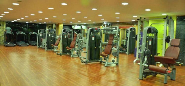 Hayath Fitness Moti Nagar, Hyderabad | Fees & Reviews | Gympik