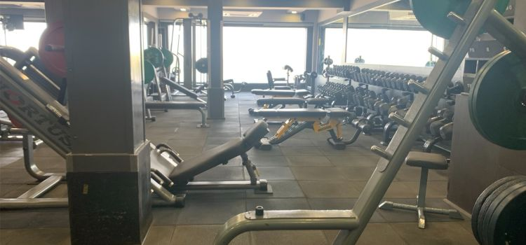 Fitstop Gym-Sector 21 C-11804_dcmaqj.jpg