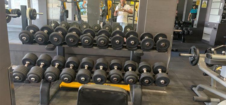 Fitstop Gym-Sector 21 C-11810_id0wny.jpg