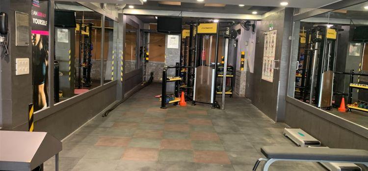 Fitstop Gym-Sector 21 C-11811_iooaij.jpg