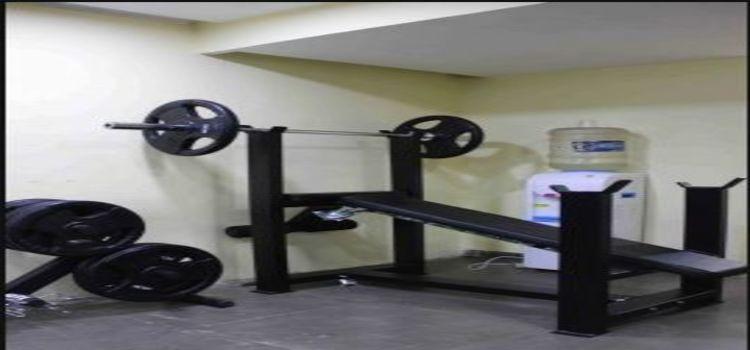 Gati fitness garage girgaon mumbai fees & reviews gympik