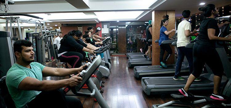 Shree Tejaswi Fitness Center Rajajinagar Bangalore Fees Amp