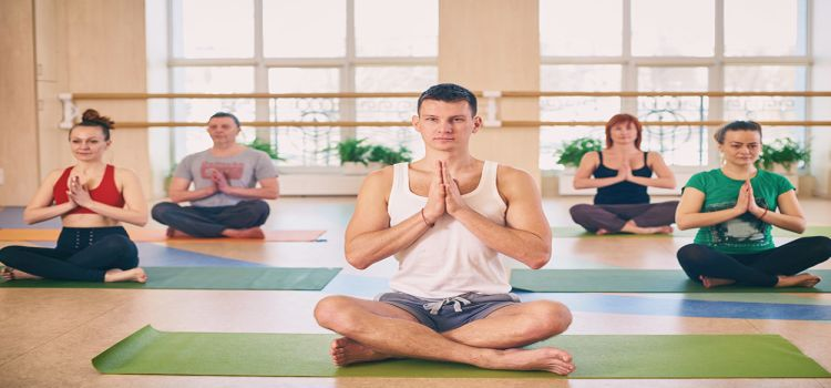Yoga Dhama Jp Nagar 5 Phase, Bangalore  Fees  Reviews -8215